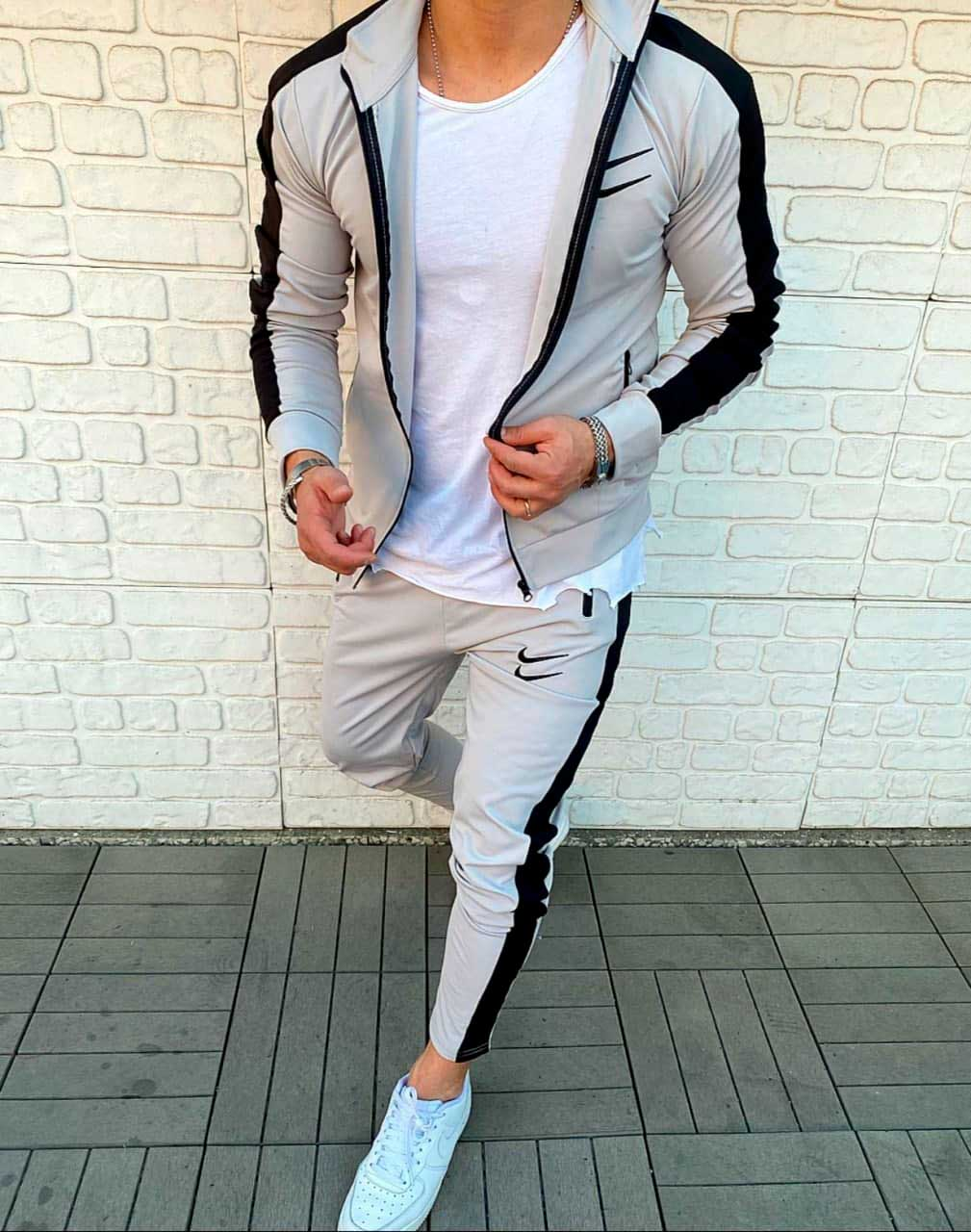 спортивный костюм мужской найк купить украина